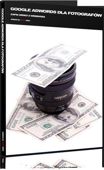google adwords dla fotografów webinar