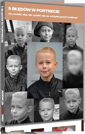 błędy w portrecie fotograficznym